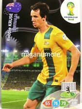 Adrenalyn XL - Robbie Kruse - Australien - Fifa World Cup Brazil 2014 WM