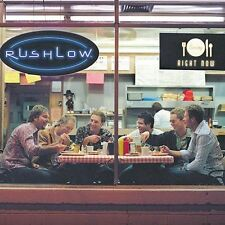 """Tim Rushlow (Little Texas) -""""Right Now"""""""