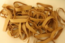 50 Rubber Bands-Business Source-Size #84 - 3 1/2 x 1/2 - Strong, Large, Wide