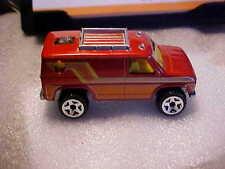 2008 Hot Wheels Mint Loose Baja Breaker from Top 40 Since 68 Car Set