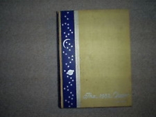 1932 Drake University Quax Yearbook - Harriett Eldred
