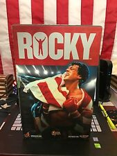 HOT TOYS 1/6 ROCKY ACTION FIGURE MOVIE MASTERPIECE