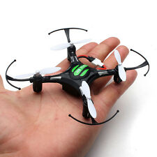 JJRC H8 Mini Drone 2.4G 4CH 6 Axe RTF RC Quadcopter LED Nuit Lumières Origine