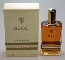 GUCCI Eau de Parfum 1 Woman 240 ml EDP Splash * Vintage * Rar *