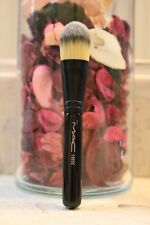 Mac Mini/travel size 190se foundation brush Limited edition black handle