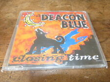 DEACON BLUE - Closing time !!!! ! RARE CD !! 657502 2 !!!