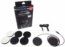 Sign House B + COM (Becom) helmet speakers NEO. ?3.5 mini plug 00073378