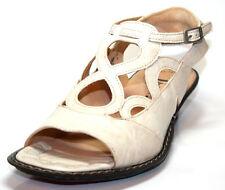Think Gr. 41 Damen Schuhe Sandalen / Sandaletten Naturschuhe shoes for women Neu