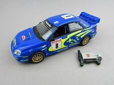 Transformers Alternators Smokescreen Complete Subaru Hasbro
