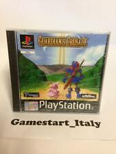 GUARDIAN'S CRUSADE (SONY PS1) NUOVO SIGILLATO NEW SEALED PAL