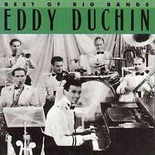 Best of the Big Bands by Eddy Duchin & His Orchestra (CD, Jun-1990, Legacy)