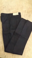 "Vintage Boy/Cub Scouts Uniform Pants sz12-26"" waist  NEW Style 829"