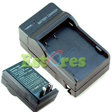 Battery Charger For Fujifilm NP-45 FinePix Z10fd Z20 Z37 Z20fd Z100 Z200fd XP10