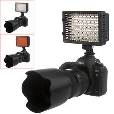 NEEWER CN-160 LED Video Light for Camera DV Camcorder Lighting For Canon Nikon