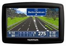 TomTom XL Classic NAVI Zentral Europa 19 Länder IQ GPS inkl. neue Karten !!!