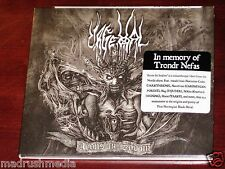 Urgehal: Aeons In Sodom CD 2016 Season Of Mist Underground SUA 063D Digipak NEW