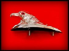 Motorcycle ornament eagle ~ new  ( for motor trike and other ) aigle ornement