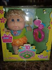 NEW 30TH ANNIVERSARY CABBAGE PATCH KIDS BABY TYLER REY NOVEMBER 15TH