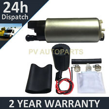 FOR BMW 3 SERIES E30 325I E36 323I IN TANK 12V FUEL PUMP UPGRADE FITTING KIT
