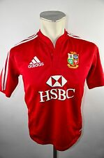 British and Irish Lions Trikot Gr. 164 13-14Y #6 Croft Jersey adidas Kids 2009