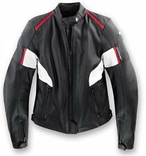 Jacket in skin moto women Clover Dallas Black size 44