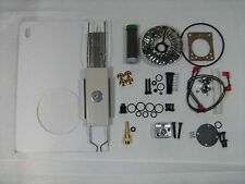Waste Oil Heater Parts LANAIR tune up kit # 9059 fits ALL MX series BEST BUY