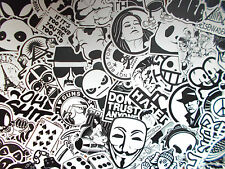 Sticker Decal Aufkleber 30-teiliges Set  - Stickerbomb, Laptop, Skateboard  ..