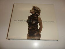 Cd   Tina Turner  ‎– Twenty Four Seven Limited Edition Special Pack