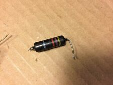 Sprague Bumble Bee .0047 uf 600v 20% Oil Capacitor PIO tone cap - 5 available
