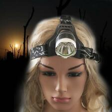 4000LM CREE XML T6 LED Rechargeable 18650HeadLamp Head light Torch Flashlight UP