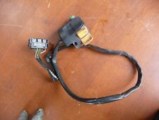 Kill switch start R1100GS BMW oilhead gs r1100 (might fit r1150gs )#F9