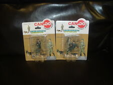 CAN.DO 1/35 WWII GERMAN MG42 MACHINE GUN CREW DRAGON ARMOR CANDO soldier