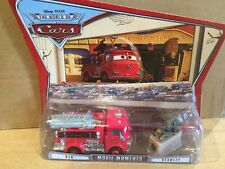 "DISNEY CARS DIECAST - ""Red & Stanley"" - Combined Postage"