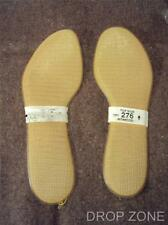 2 Pairs British Military Army Surplus Intastor Insoles for Shoes / Boots UK 9.5