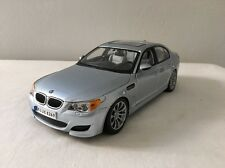 BMW M5 Die Cast Car 1:18 Scale