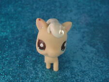 ORIGINAL Littlest Pet Shop 2564 cutest Pets Baby horse  Shipping with Polish