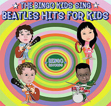 Beatles Hits For Kids