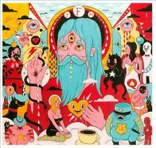 Fear Fun [Digipak] by Father John Misty (CD, May-2012, Sub Pop (USA))
