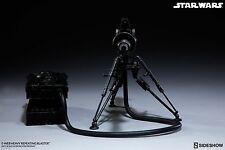 1/6 Sixth Scale Star Wars E-Web Heavy Repeating Blaster Sideshow
