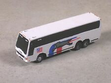 N Scale 2010 Greyhound Bus