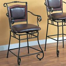 Coaster Home Furnishings 24H Bar Stool- 100160, New