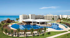 SECRETS SILVERSANDS CANCUN ADULTS ONLY ALL INCLUSIVE VACATION 9/15/17