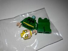 GENUINE NEW LEGO 6873 IRON FIST MINIFIGURE ONLY MARVEL SUPER HEROES
