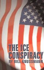 The Ice Conspiracy-ExLibrary