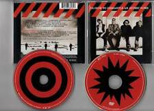 "U2 ""How To Dismantle An Atomic Bomb"" (CD+DVD) 2004"