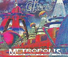 DJ DADO - Metropolis (the legend of Babel)