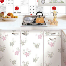 Tiles Self Adhesive Wallpaper for Kitchen Backsplash Aluminum Wall Decor Sheets