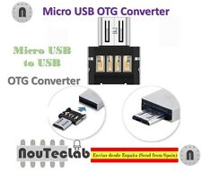 Mini USB 2.0 Micro USB OTG Converter Adapter for PC Tablet Android