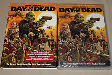 Day of the Dead - Collectors Edition (DVD 2013 Scream Factory) GEORGE A. ROMERO