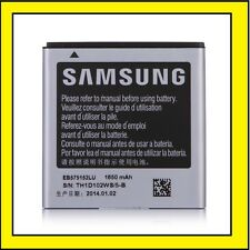 Genuine Original Samsung Galaxy S i9000 i9003 i9010 Battery EB575152LU